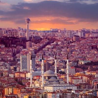 Ankara Yapay Zeka